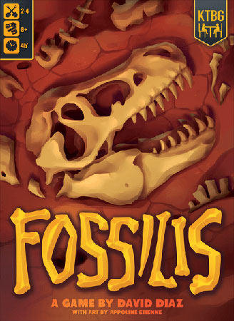 Fossilis (engl.)