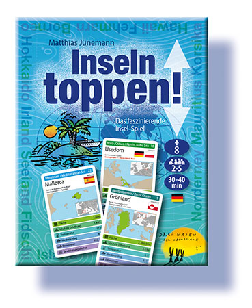 Inseln toppen!