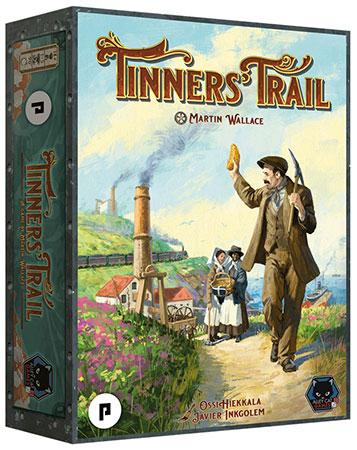 Tinners Trail (Neuauflage)