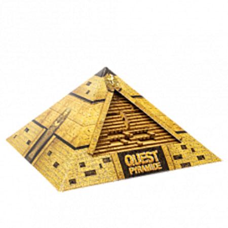 Die Quest Pyramide
