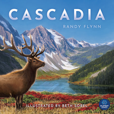 Cascadia (engl.)