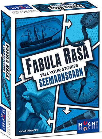 Fabula Rasa - Seemannsgarn
