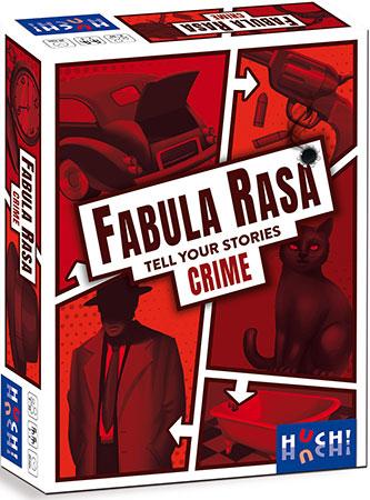 Fabula Rasa - Crime
