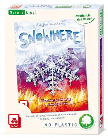 Snowhere - Natureline