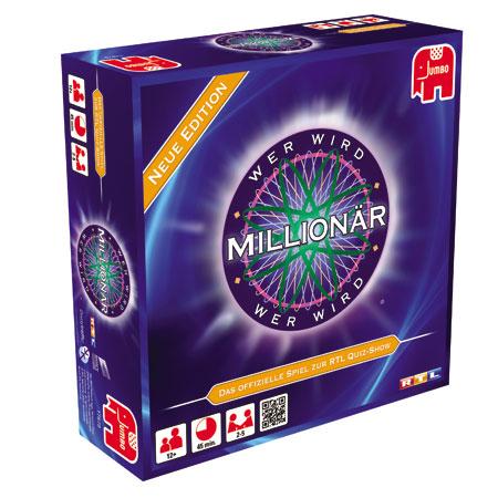 Wer wird Millionär