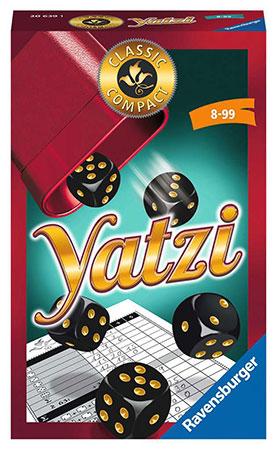 Classic Compact - Yatzi