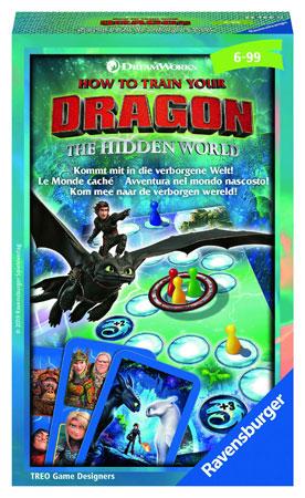 Drachenzähmen leicht gemacht - Komm mit in die verborgene Welt