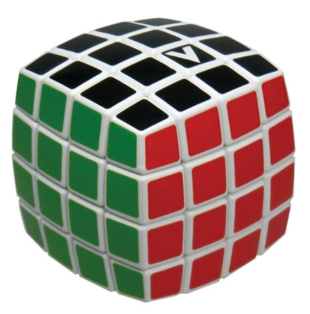 V-Cube 4 Essential 4x4