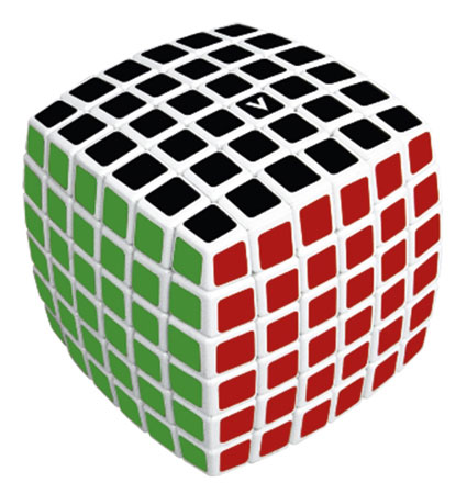 V-Cube 6 Essential 6x6