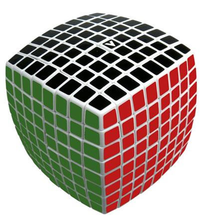 V-Cube 8 Essential 8x8