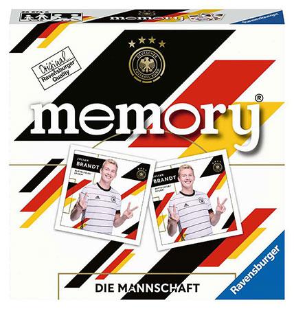 DFB memory® - Die Mannschaft