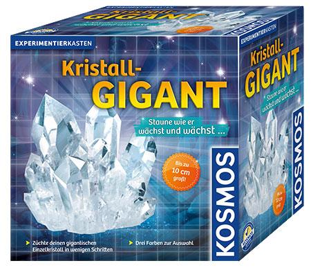 Kristall Spiel