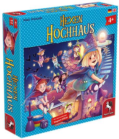Hexen Hochhaus