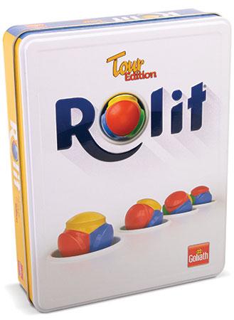 Rolit Tour Edition