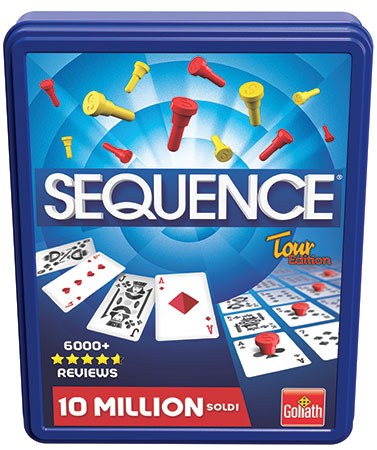 Sequence Tour Edition