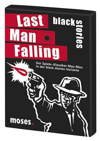 Black Stories - Last Man Falling