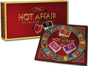A Hot Affair