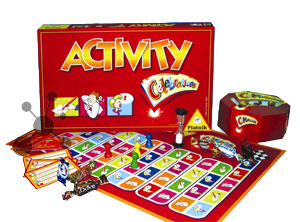 Activity Spiele