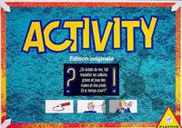 Activity Original Spiel