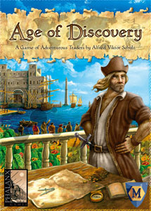 Age of Discovery (engl.)