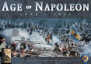 Age of Napoleon (engl.)