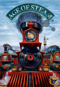 Age of Steam (engl.)