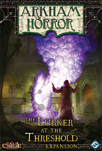 Arkham Horror - The Lurker at the Threshold (engl.)