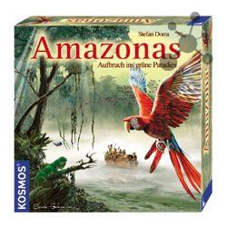 Amazonas (deutsch)