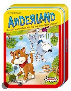 Anderland (Metallbox)