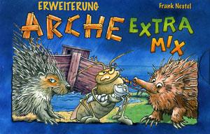Arche Extra Mix 1.Erweiterung