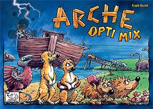 Arche Opti Mix