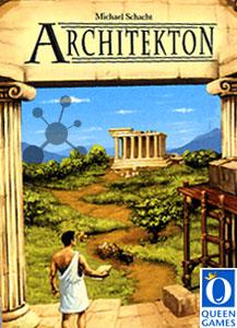Architekton (Queen Games)