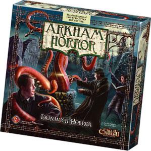 Arkham Horror - Das Grauen von Dunwich Erweiterung