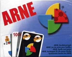Arne Total