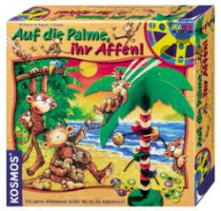 Affenspiel Kinder