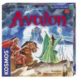 Avalon Spiel