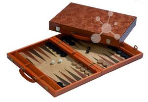 Backgammon Keros (SN) (1128)
