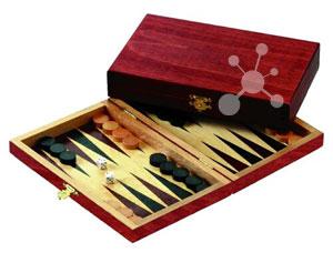 Backgammon: SALONIKI mini (1100)