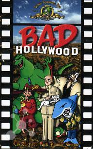 Bad Hollywood