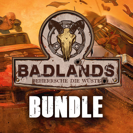 Badlands Bundle
