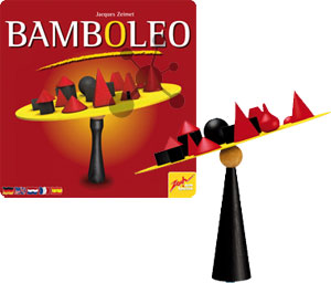 Bamboleo (Pizza)