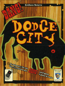 Bang! Dodge City (engl.)
