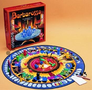 Barbarossa Spiel