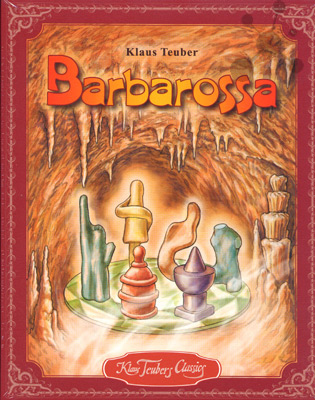 Barbarossa (Catan GmbH) (deutsch)
