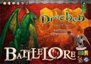 Battlelore - Die Drachen Erweiterung