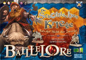 Battlelore - Die Schottischen Kriege