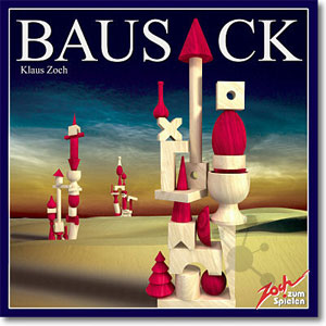 Bausack - Edition 20 Jahre