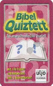 Bibel-Quiztett schwer