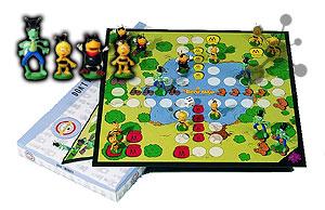 Biene Maja Spiele