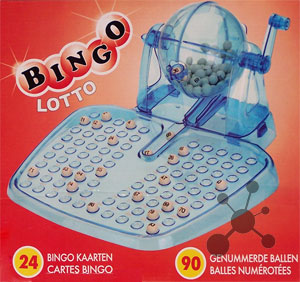 Lotto Kinderspiel